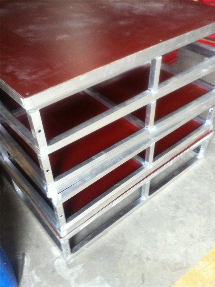 四川铝合金木板舞台厂家