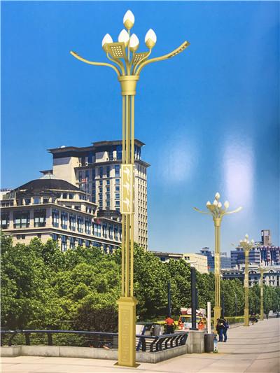 LED玉兰中华灯