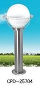 珍珠草坪灯