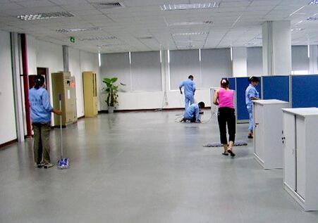 重庆公司清洁