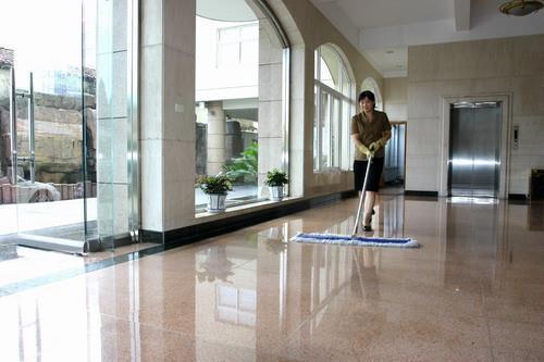 重庆物业清洁公司