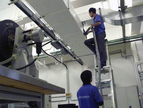 变频空调维修