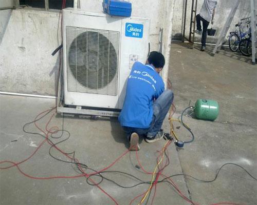 空调专业维修电话