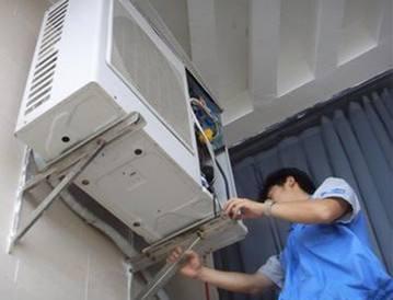 空调清洗维修