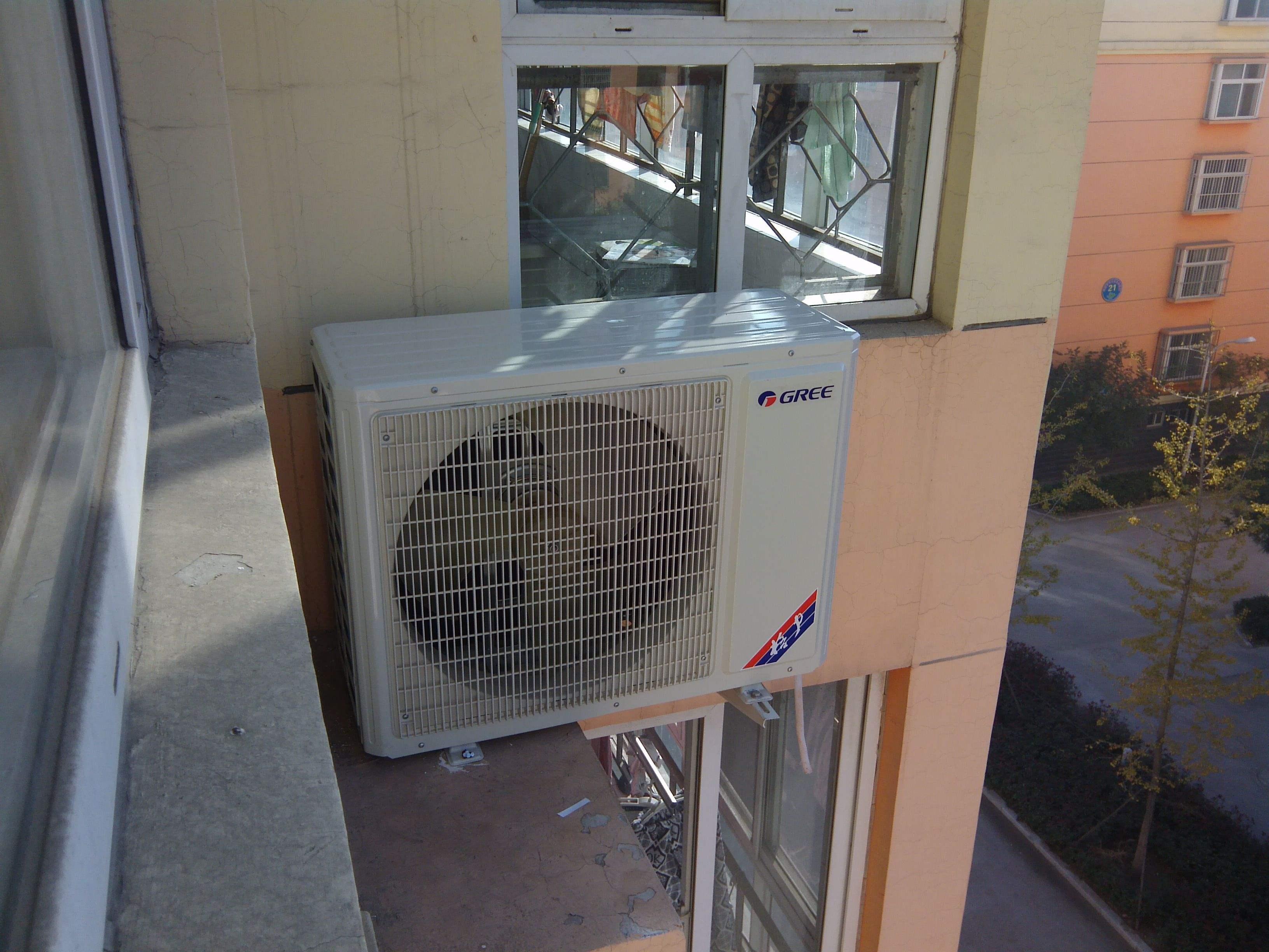 大冶维修空调多少钱