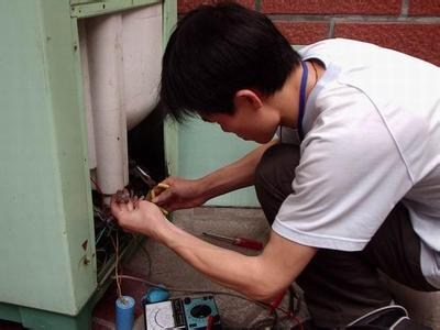 三洋洗衣机维修