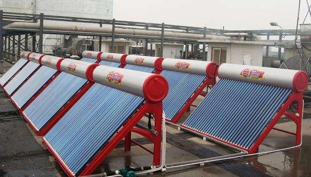 太阳能热水器维修电话