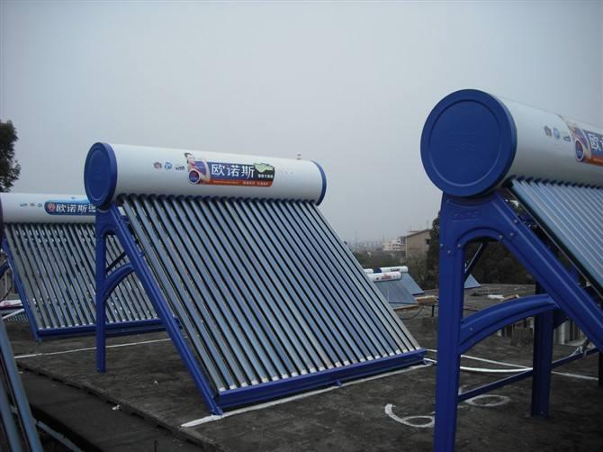 皇明太阳能热水器维修