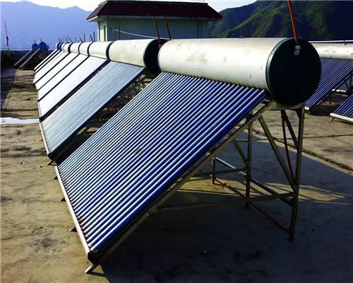 太阳能热水器专业维修
