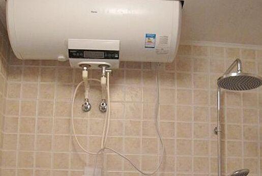 大冶热水器维修