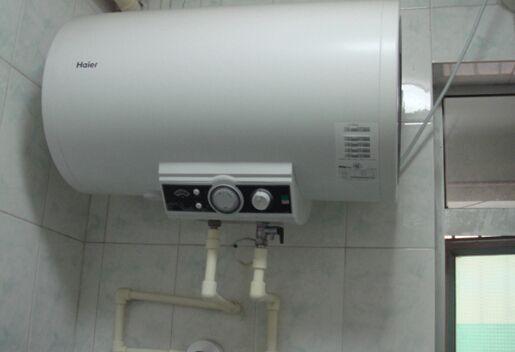 修理燃气热水器