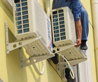 大冶空调拆装公司