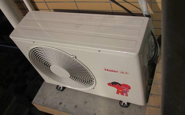 海尔空调维修服务