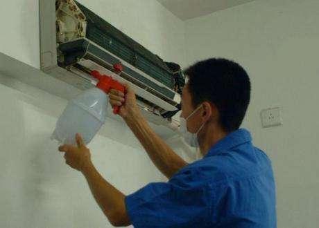 大冶美的空调安装