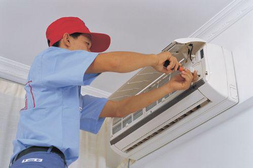 大冶空调维修多少钱
