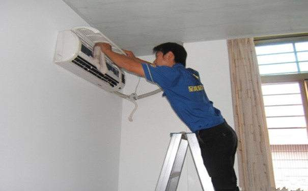 空调售后维修中心