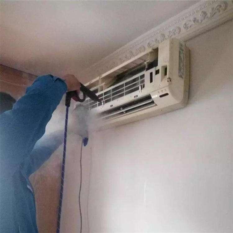 空调上门维修