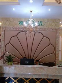 背景墙装饰软包
