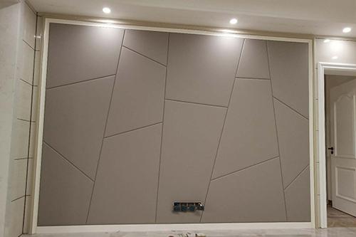 广东背景墙软包