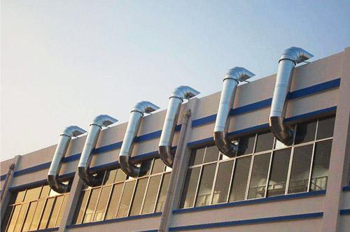贵阳空调通风管