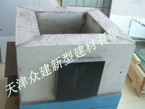 防水防潮隔墙板