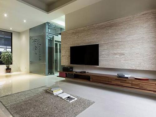 保温轻质隔墙板