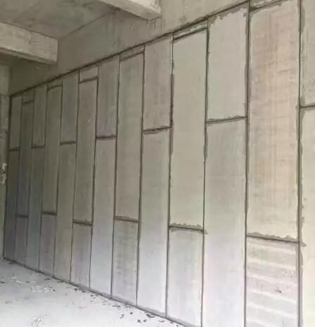 新型隔墙板厂家