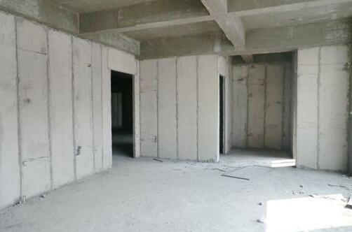 天津隔墙板