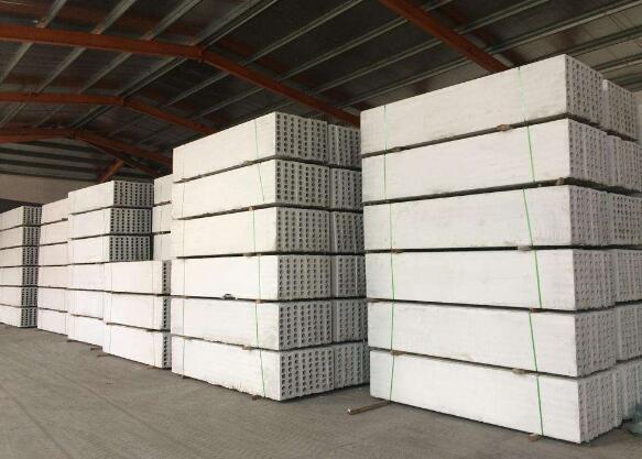 天津新型隔墙板