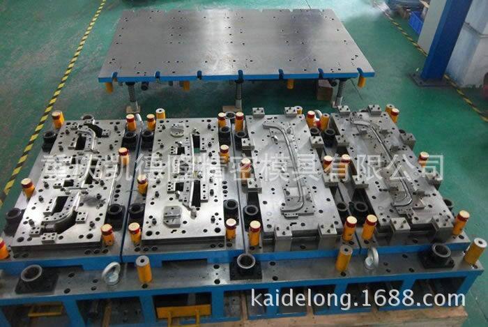 重庆汽车模具厂
