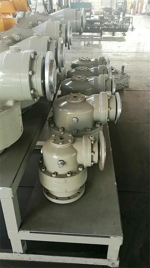 搅拌机减速机维修