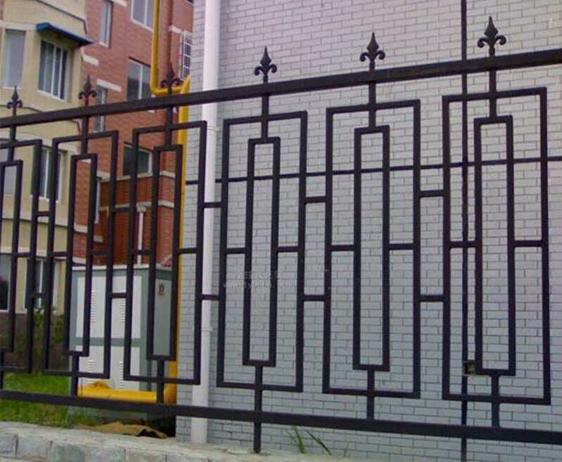 铁艺护栏厂