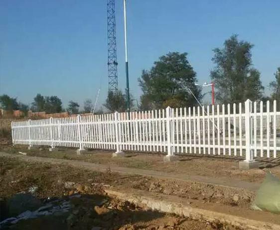 PVC塑钢围墙