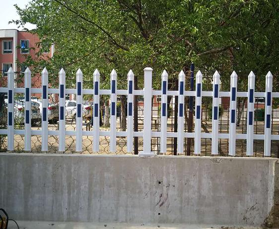 塑钢围栏厂