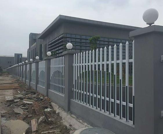 沈阳pvc护栏
