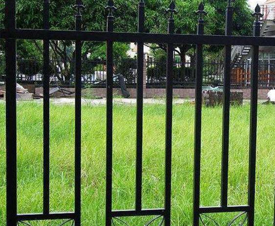 沈阳铁艺护栏