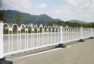 沈阳交通护栏
