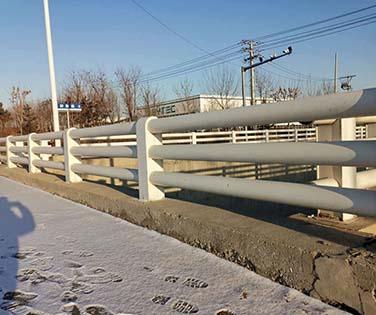 交通道桥护栏