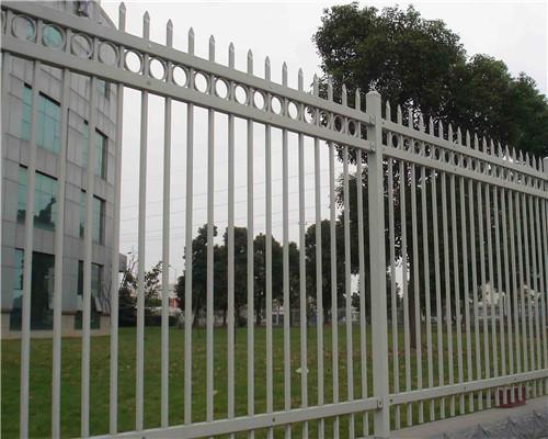 武汉锌钢围栏