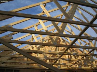 钢木结构厂家
