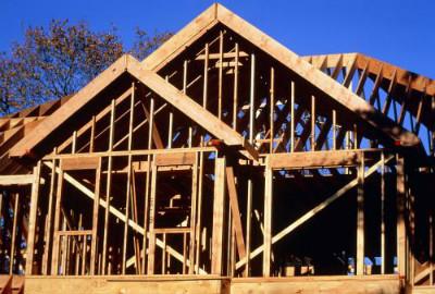 安阳钢木结构房屋