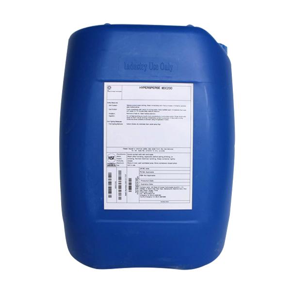 锅炉水脱氧阻垢剂