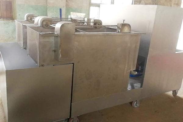 涂装废水零排放一体机