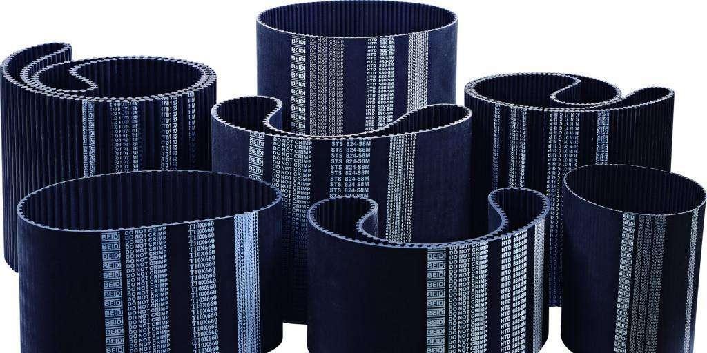 橡胶同步带生产厂家