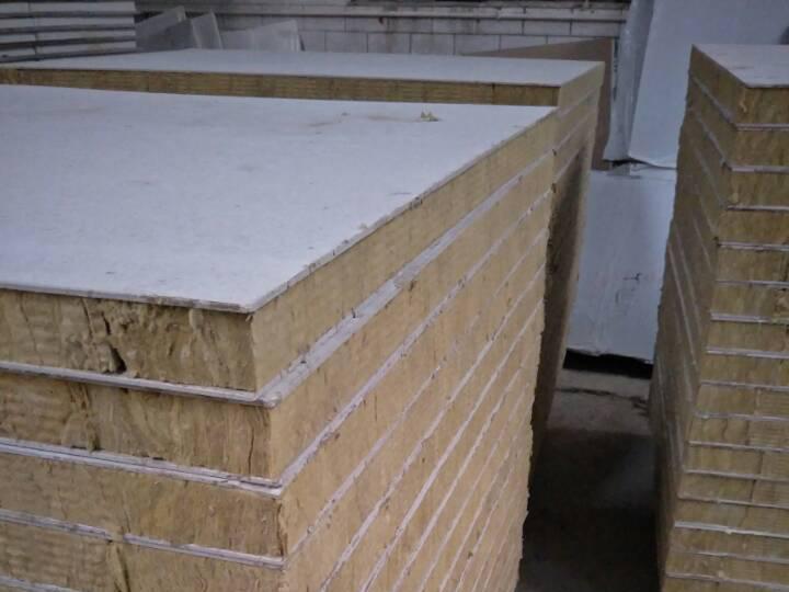 成都岩棉复合硅钙板