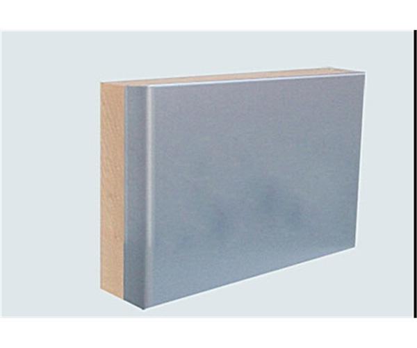 成都铝合金保温一体板厂家