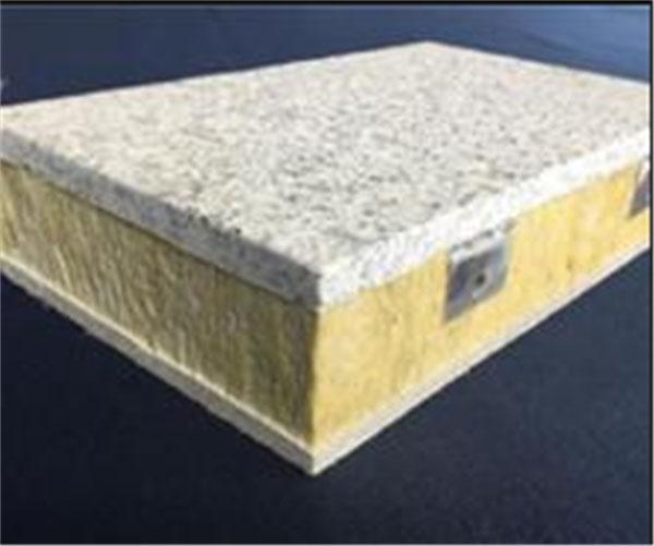 成都石材保温一体板厂家