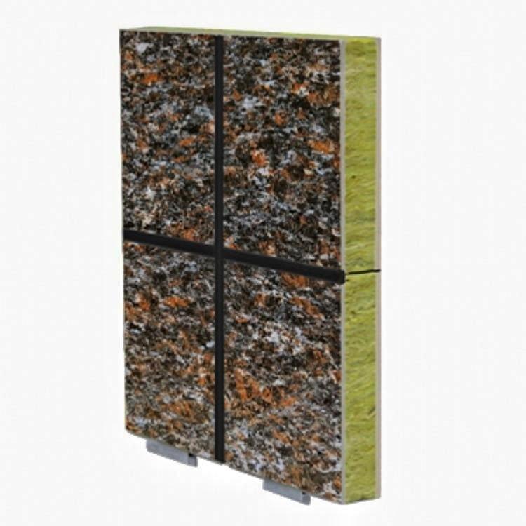 石材保温一体板厂家