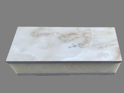 抛光面陶瓷薄板一体板