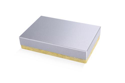 铝合金复合保温装饰一体板